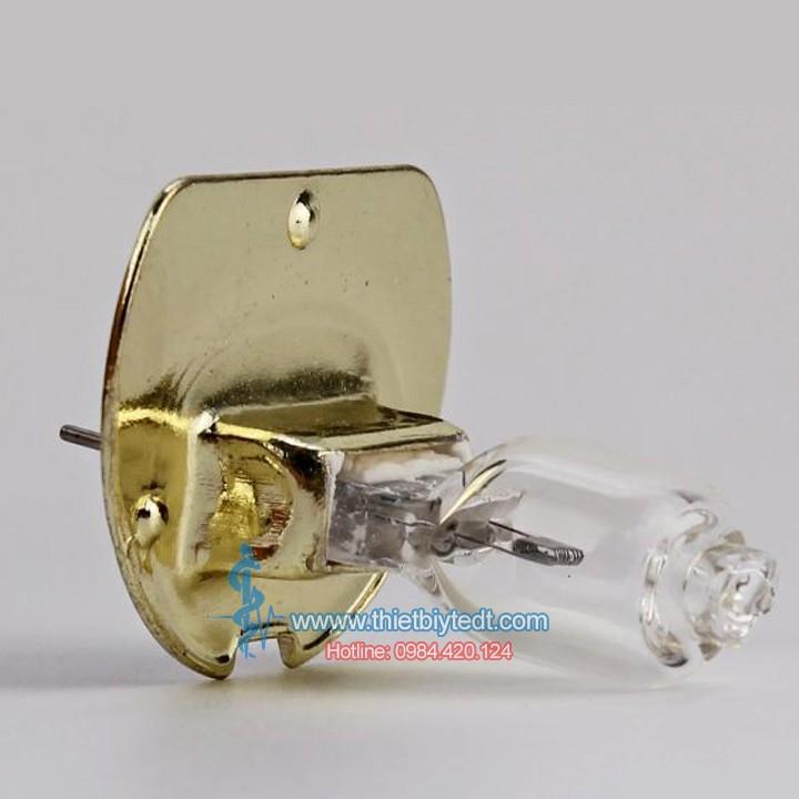 Bóng halogen 12V20W, 12V30W bóng đèn kính hiển vi.