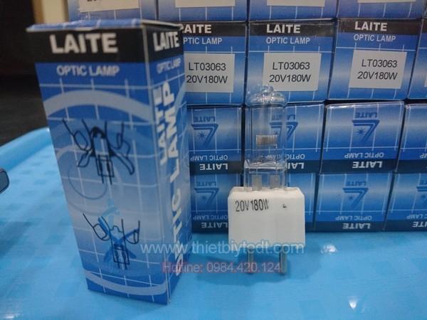 Bóng đèn mổ HARMONY LA/ LC 500 STERIS 20V 180W